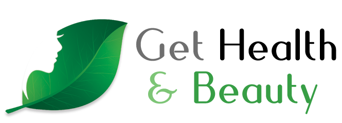 get health and beauty logo