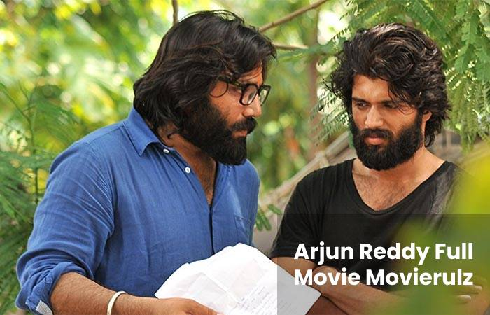 Arjun Reddy Full Movie Movierulz