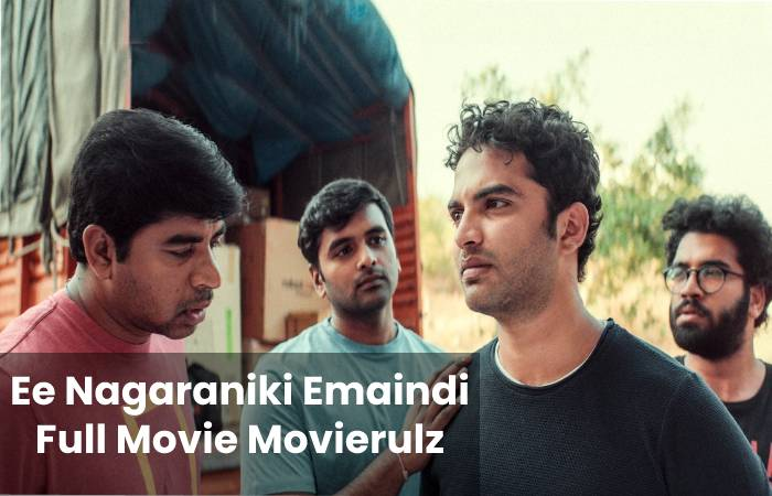 Ee Nagaraniki Emaindi Full Movie Movierulz
