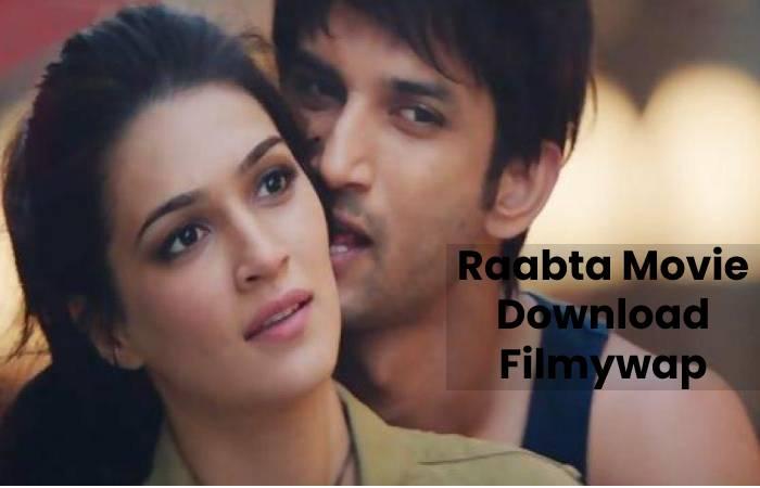 Raabta Movie Download Filmywap