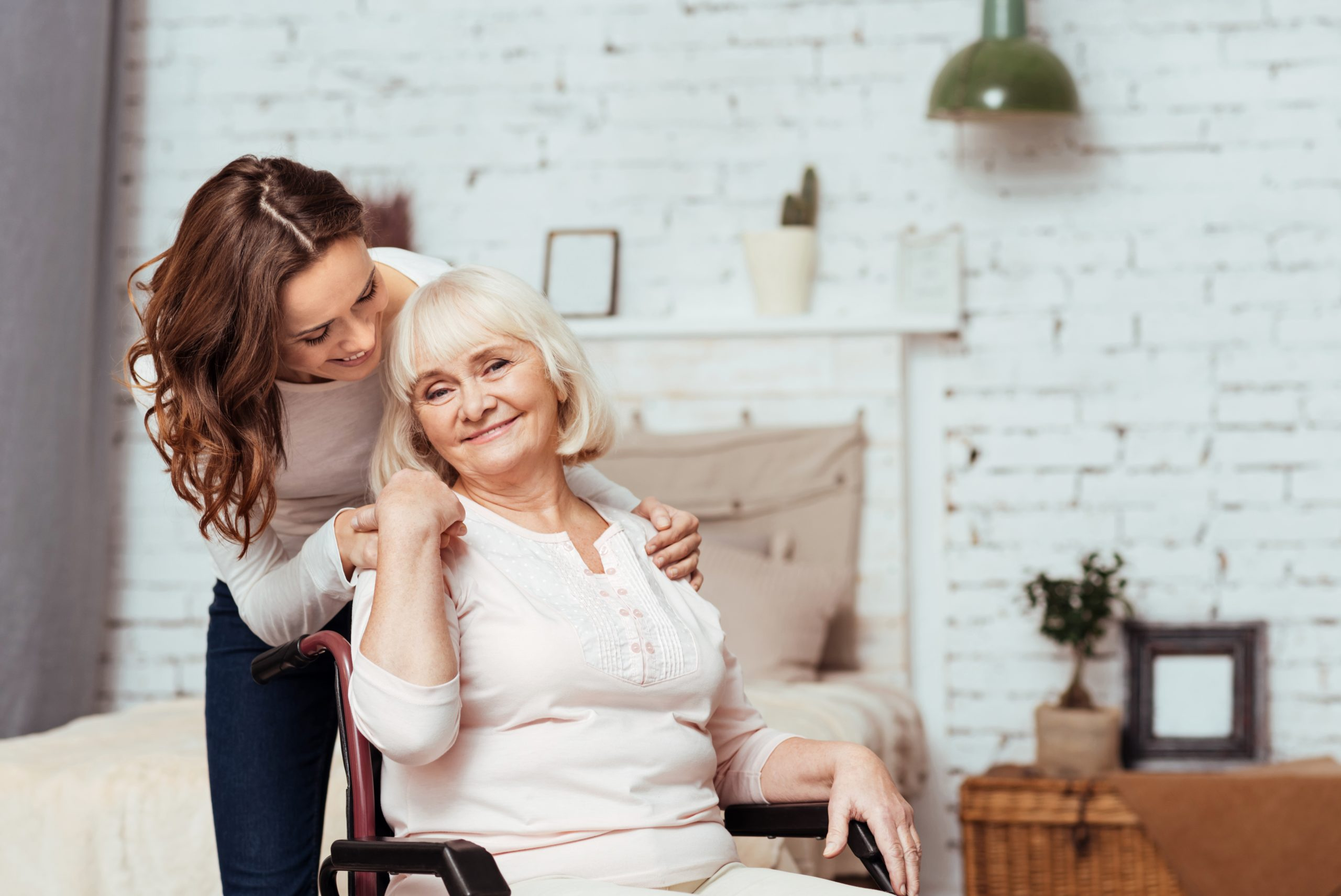 You'll want to give the best for your family and this desire can often leave you at a loss as to what your final choice will be one of the best in in-home care.